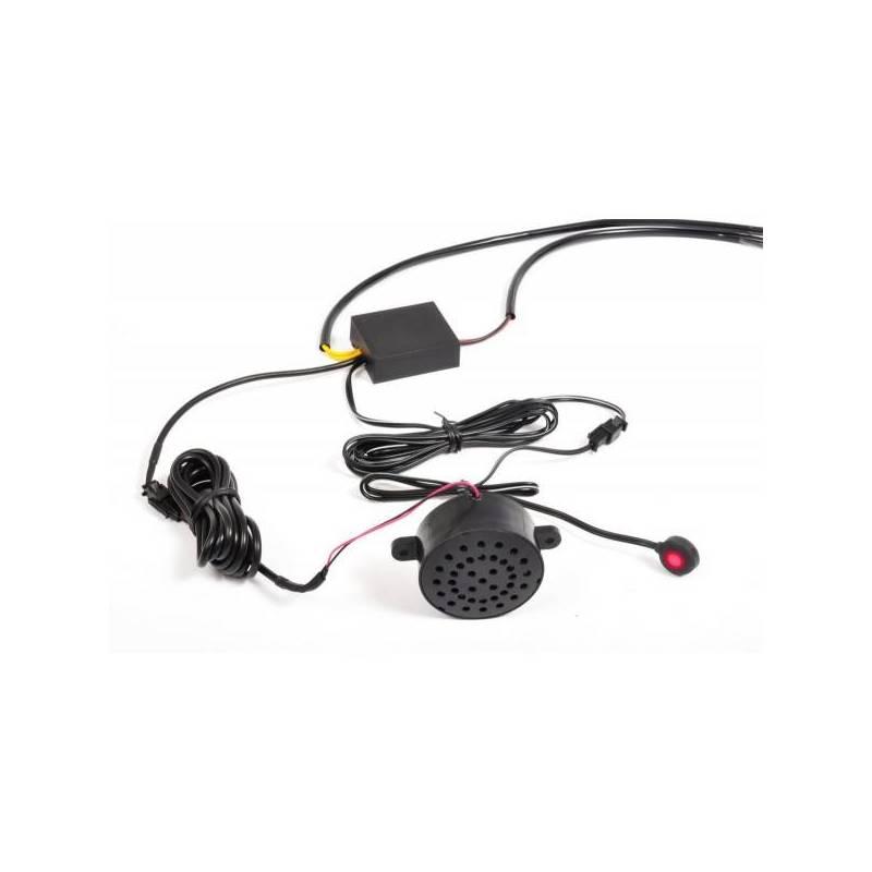 Connection electrique des feux de signalisation