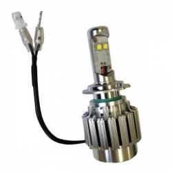 Ampoule LED ventilée