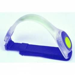 STRAP LIGHT - Lighting with adjustable strap (arm, ankle...)