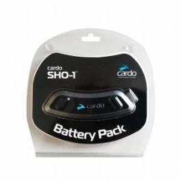 Batterie pour Scala Rider SHO-1.