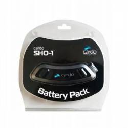Battery for Scala Rider SHO-1.