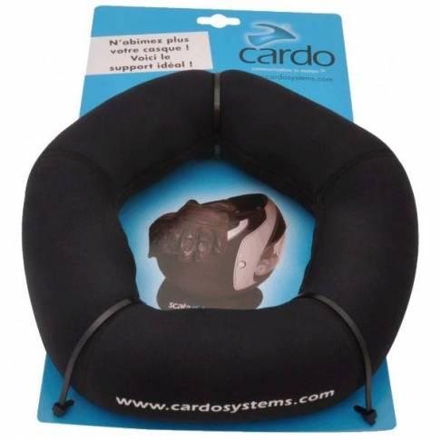 Support casque CARDO