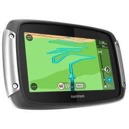 GPS bike TomTom Rider V4 Europe
