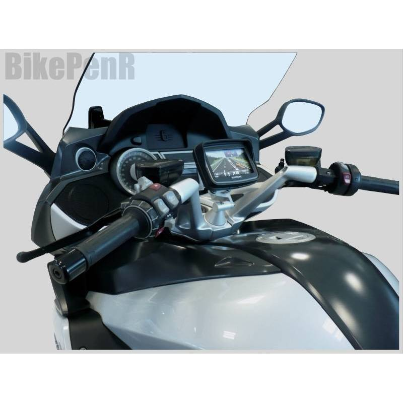 supports gps bmw k1600 gt accessoires moto high tech. Black Bedroom Furniture Sets. Home Design Ideas