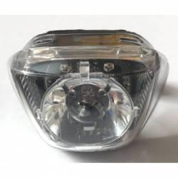 Feu avant LED pour Citybug 2S