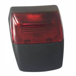 LED taillight for Citybug 2S