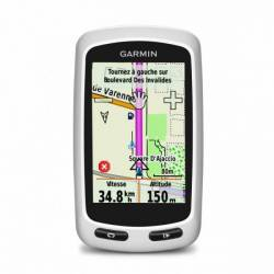 GPS vélo Garmin Edge Touring