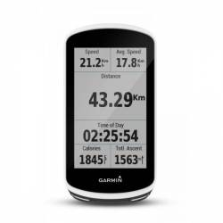 Compteur GPS Vélo Garmin Edge 1030
