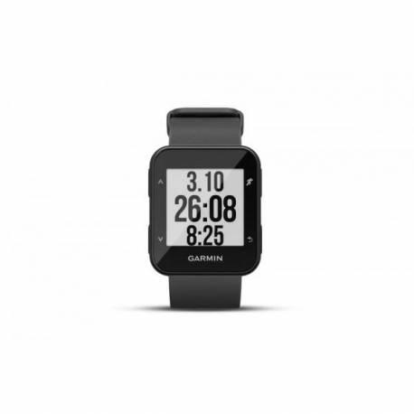 Montre GPS Garmin Forerunner 30 - Noir