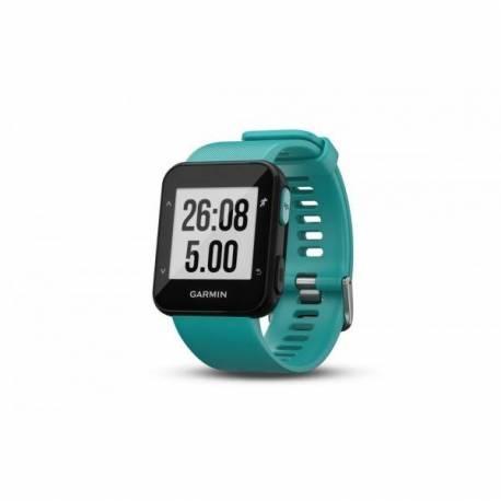 Montre GPS Garmin Forerunner 30 - Turquoise