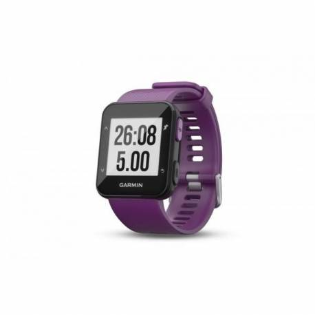 Montre GPS Garmin Forerunner 30 - Violet
