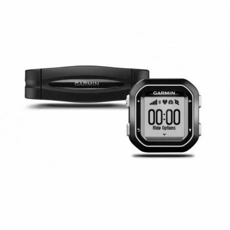 Compteur GPS Vélo Garmin Edge 25 avec HRM