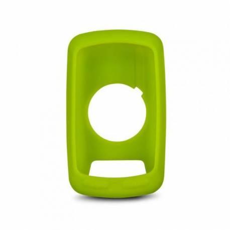 Housse en Silicone pour GPS Garmin Edge 800/810 Vert