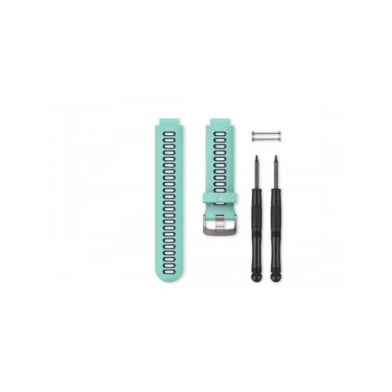 bracelet pour montre gps garmin forerunner 735xt frost. Black Bedroom Furniture Sets. Home Design Ideas