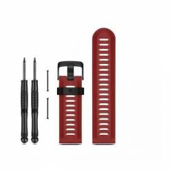 Bracelet pour Montre GPS Garmin Fenix 3 - Rouge