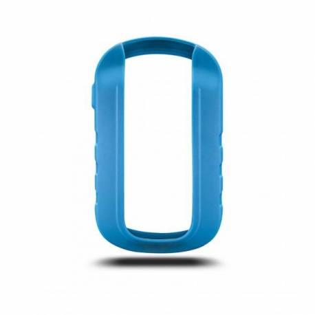 Housse Silicone pour GPS Garmin Etrex Touch - Bleu
