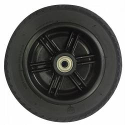 Front tire of the Scooter CityBug 2SD and (with rim)