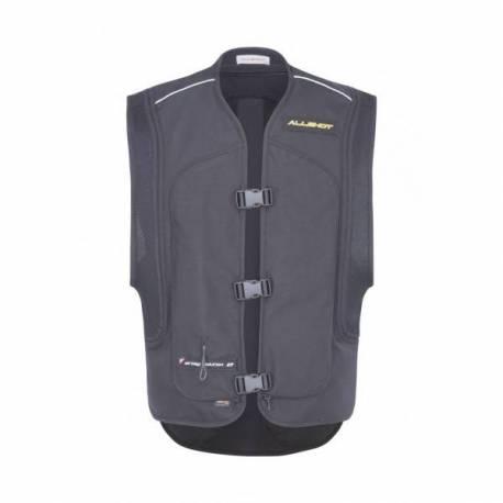 Gilet Airbag AllShot Air V2 - Noir