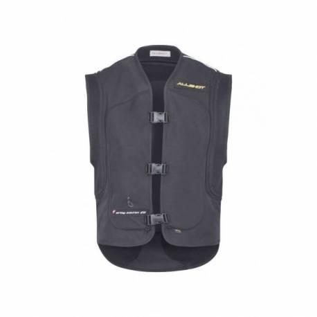 Gilet Airbag AllShot Shield - Noir