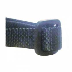 Tether strap to seat - AllShot