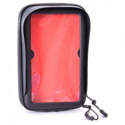 Sacoche Easy Bag Taille 3 portrait/rouge