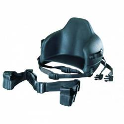Child seat universal for 2 wheels