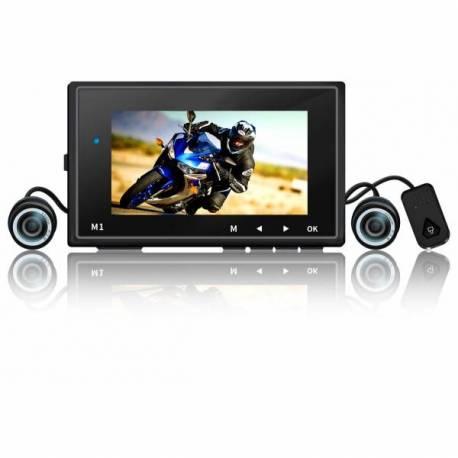 Camera Moto Dash Cam