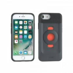 Coque à Fixation magnétique pour iPhone 6+ à 8+