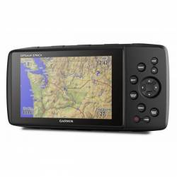 GPS Garmin MAP 276CX