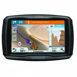 GPS Garmin Zumo 595 TRAVEL EDITION (lifetime Map)