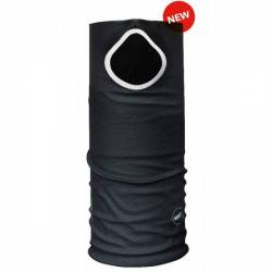 Protection Anti-Pollution Smog - Black
