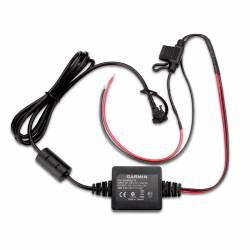 Cable d'alimentation Garmin Zumo 310 340