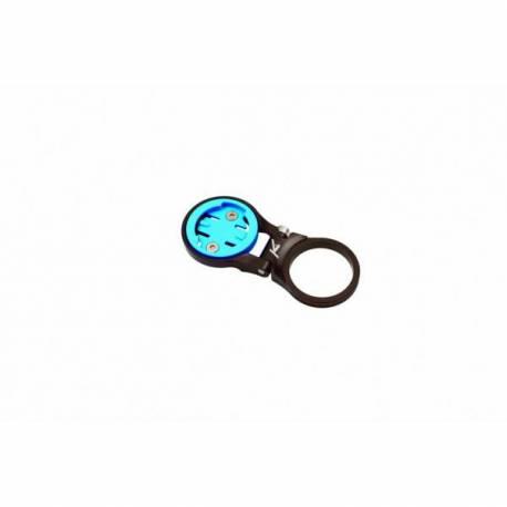 Bike mount for GPS Garmin WAHOO K13-530W - Black