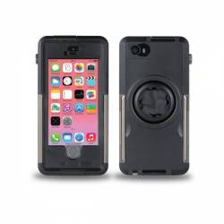 Coque Mountcase FIT-CLIC pour iPhone 5C