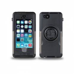 Coque Armorguard FIT-CLIC pour iPhone 5/5S