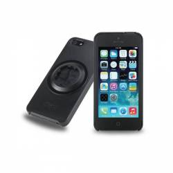 Coque Mountcase FIT-CLIC pour iPhone 5/5S