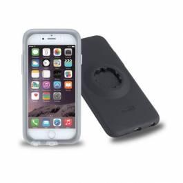 Coque Mountcase FIT-CLIC pour iPhone 6/6S