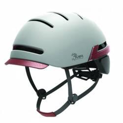 Bike helmet MFI E-Road Advanced - Grey