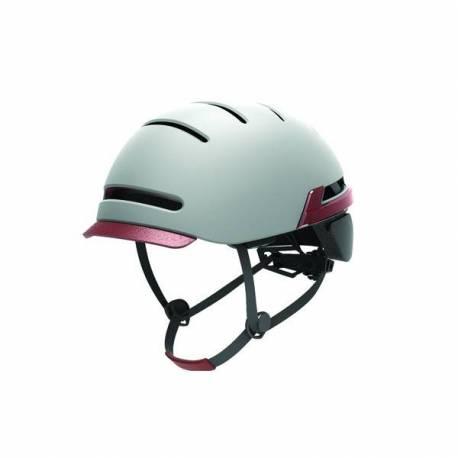 Bike helmet MFI E-Road Start - Grey