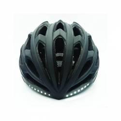 Casque vélo MFI Lumex PRO - Noir