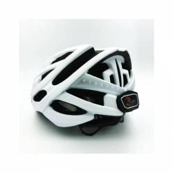 Casque vélo MFI Lumex PRO - Blanc