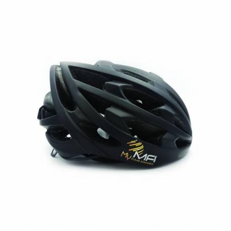 Bike helmet MFI Lumex START - Black