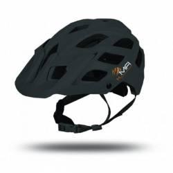 Casque vélo MFI Explorer - Noir