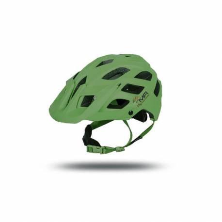 Bike helmet MFI Explorer - Green