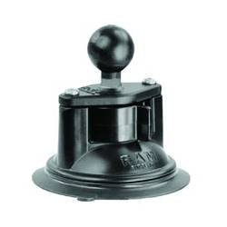 Suction-cup Ball RAM