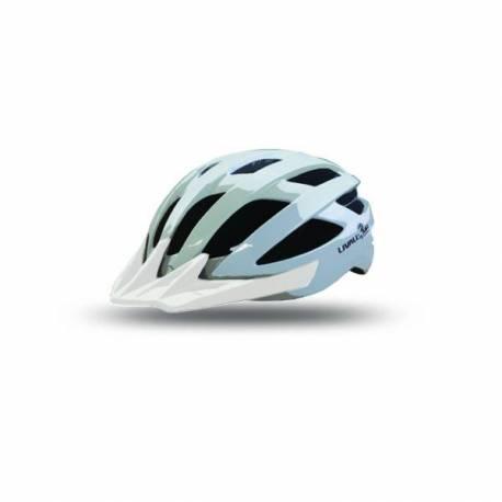 Bike helmet MFI Kross - White