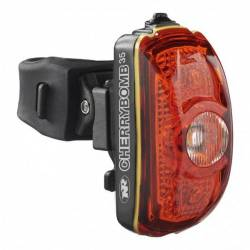 Éclairage arrière LED rouge CHERRY BOMB 35