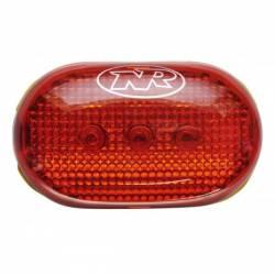 Éclairage arrière LED rouge TL 5.0 SL
