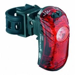Éclairage arrière LED rouge Sentinel 150 (USB)
