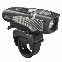Éclairage avant vélo Lumina 1100 BOOST (USB)